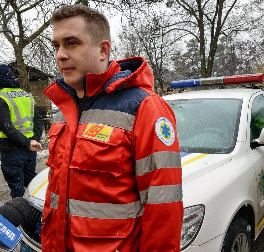 «Увага! Спецсигнал»: як забезпечити пріоритет спецтранспорту на дорозі - Швидка допомога, патрульна поліція, київщина, Вишгород - 0213 Pat SHvydka Zast shvydkoyi