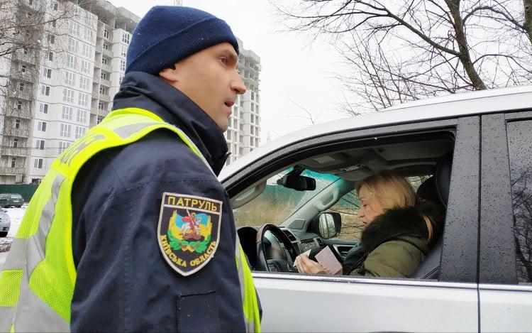 «Увага! Спецсигнал»: як забезпечити пріоритет спецтранспорту на дорозі - Швидка допомога, патрульна поліція, київщина, Вишгород - 0213 Pat shvydka leksus