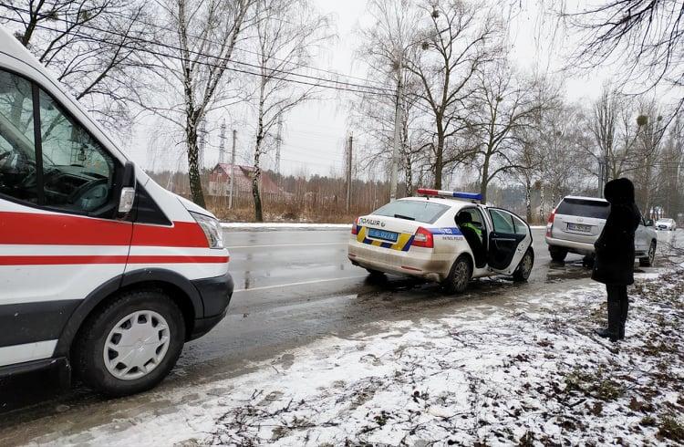 «Увага! Спецсигнал»: як забезпечити пріоритет спецтранспорту на дорозі - Швидка допомога, патрульна поліція, київщина, Вишгород - 0213 Pat shvydka na dorozi2
