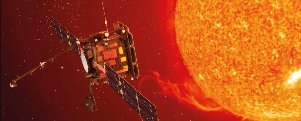 10_zapusk Пізнати зірку: зонд Solar Orbiter вирушив до Сонця