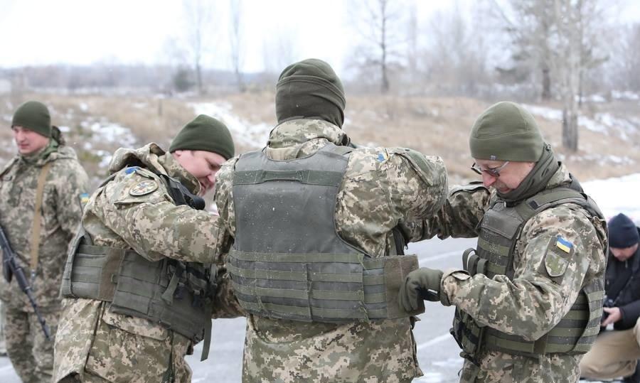 1544908114-3605 Увага! В межах Баришівського району можлива поява озброєних військовослужбовців