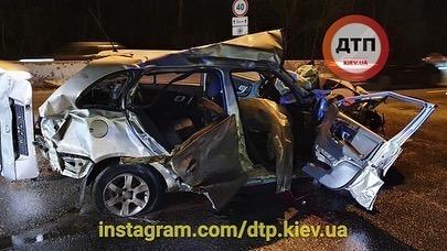 Трагічна аварія на Кільцевій -  - 1737BD85 37A3 4646 80E8 52C737570E2A