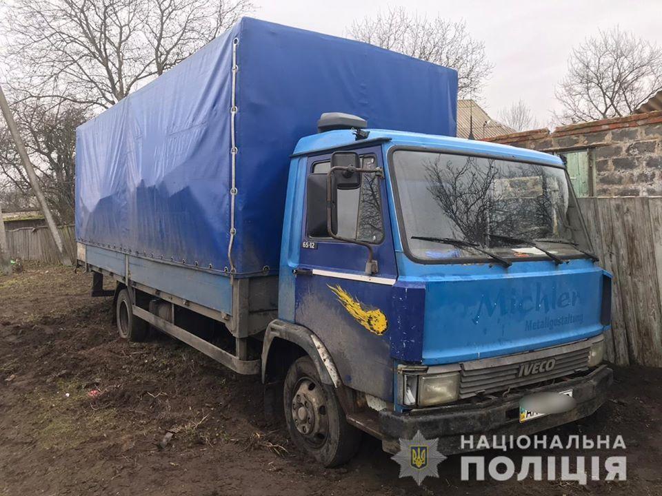 На Макарівщині поїздка до батьків на чужому авто може обернутися для неповнолітнього ґратами - Макарів, крадіжка - 17 makarov
