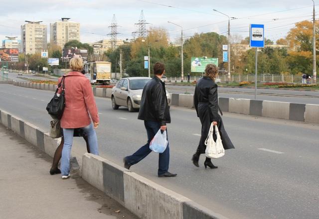 2-2 В Україні можуть збільшитися штрафи для пішоходів-порушників