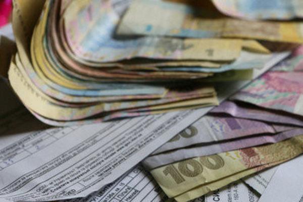 Прем'єр-міністр Гончарук повідомив, що дві платіжки за газ об'єднають - платіжки, газ - 201902211135185c7fadb23782b1