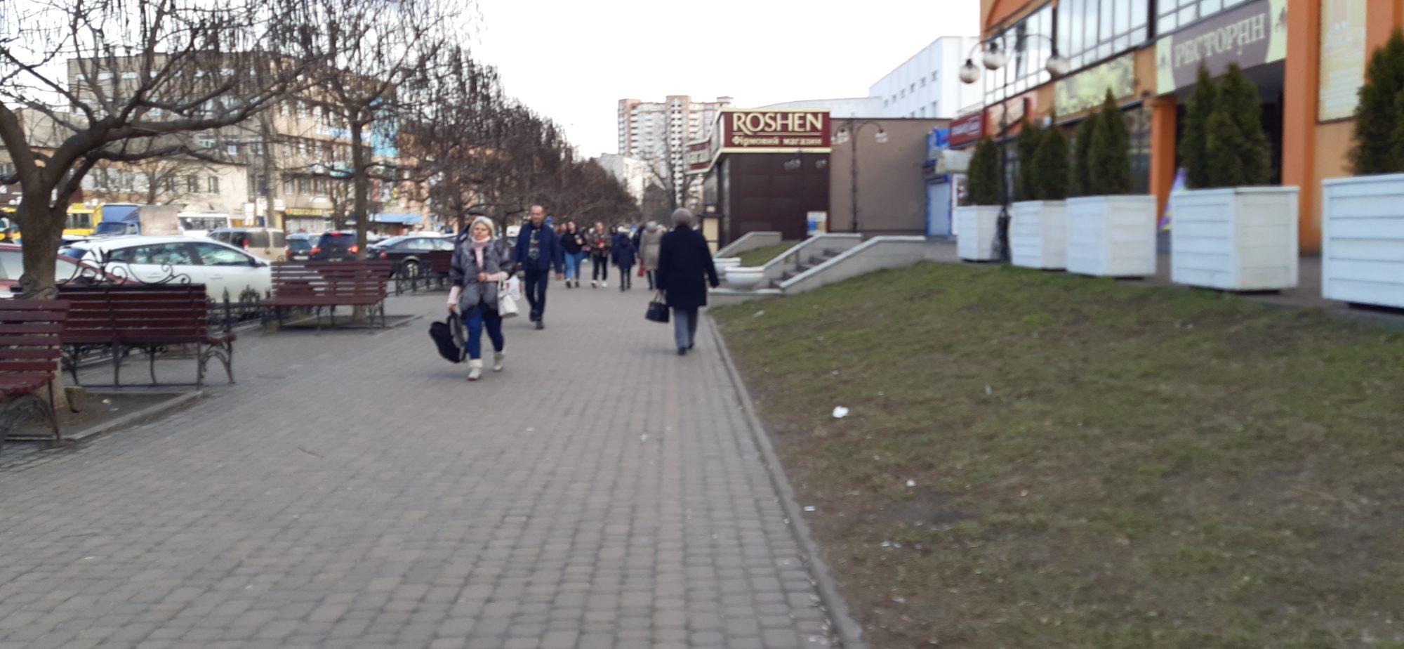 Бориспільські аптеки залишилися без медичних масок -  - 20200228 151732 2000x924