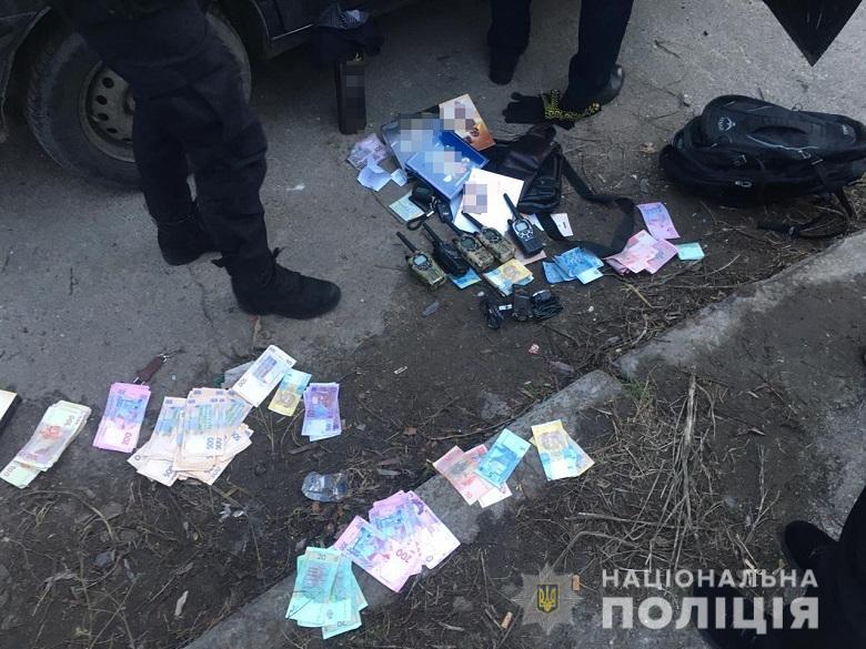 26022020qwer3 У Києві затримали групу офісних крадіїв