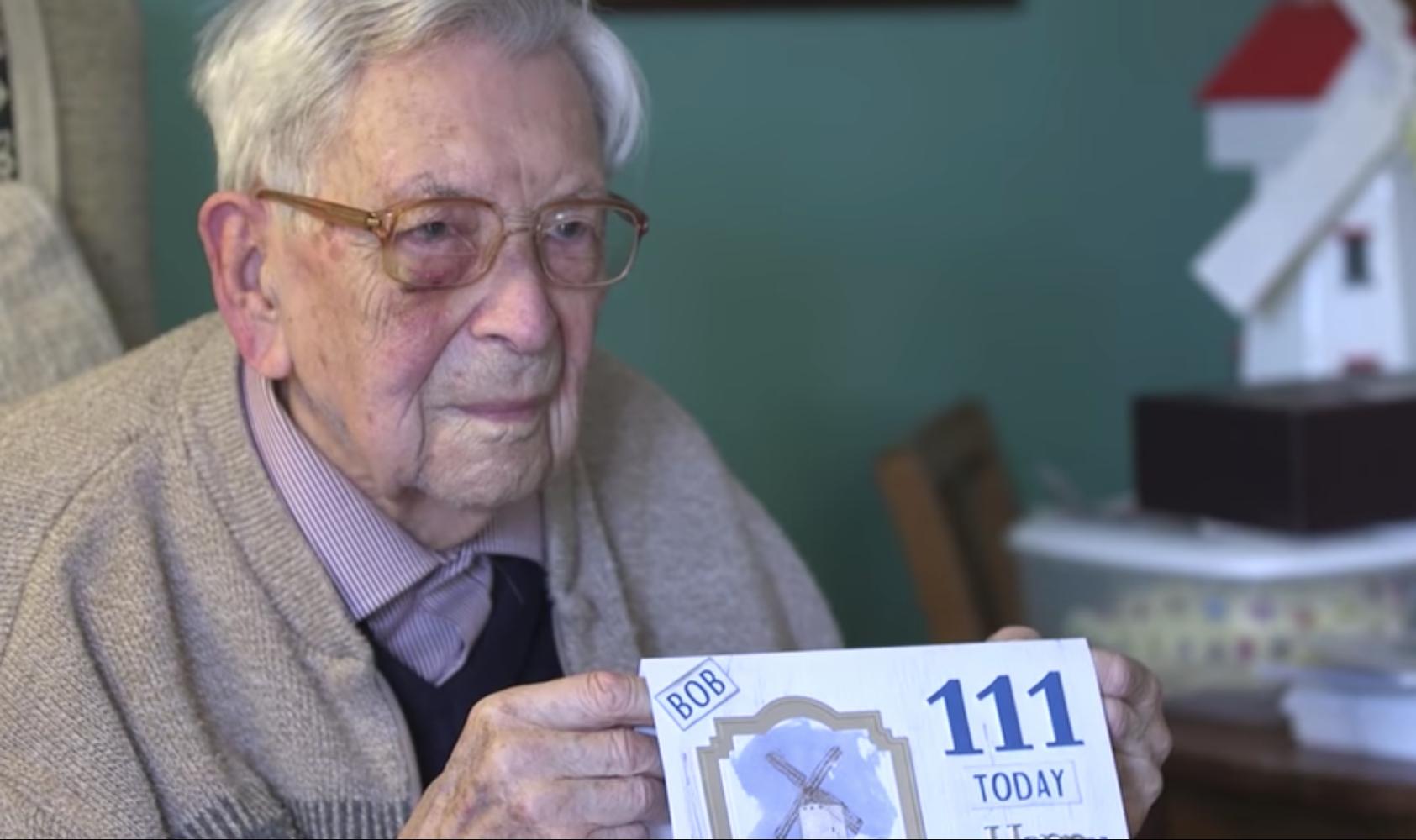 28_lyudyna2 «Святе місце пустим не буває»: найстарішим чоловіком у світі стане 111-річний британець