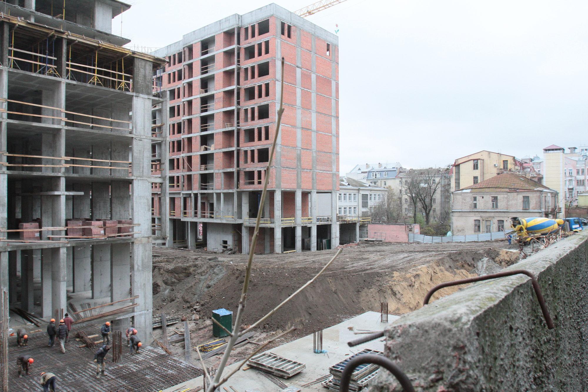 Державну архітектурно-будівельну інспекцію реформують -  - 793qnxf10c5rgpah 2000x1333
