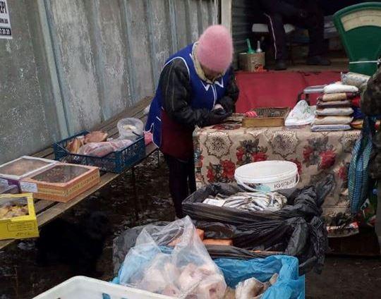 84748520_2750532565023251_3905797736624029696_o 70 кг незаконно виловленої риби виявили у Гостомелі та Бучі