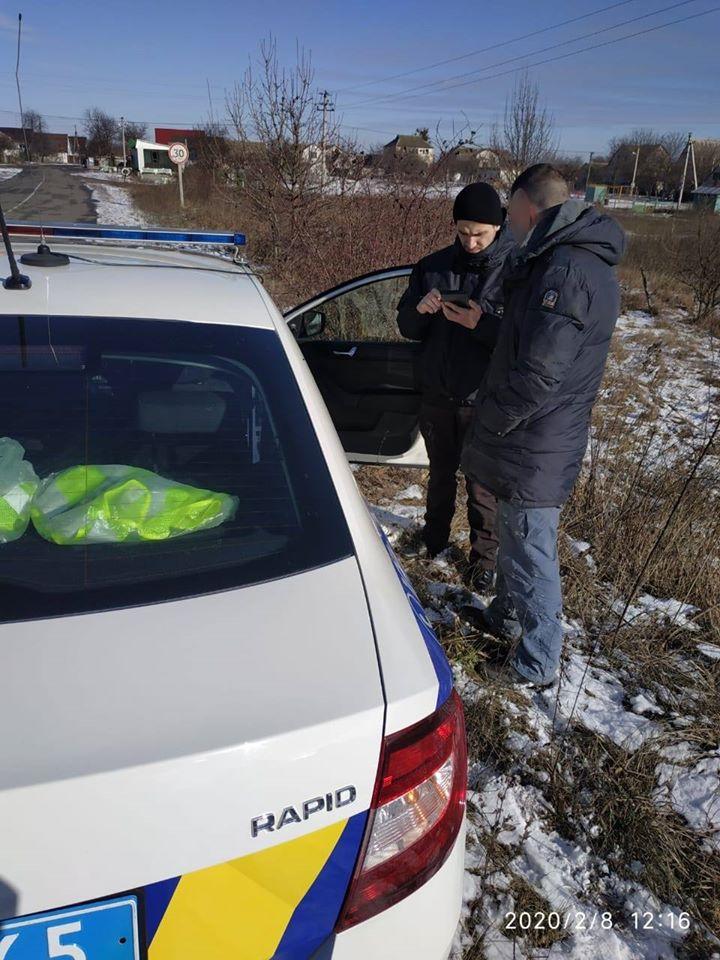 7 крадіжок та 12 осіб за добу притягнуто до відповідальності на Васильківщині