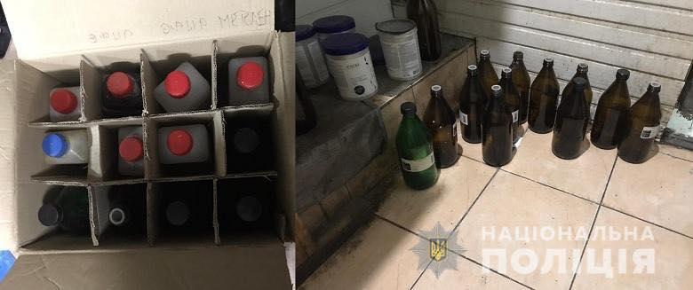 86363170_924253047970782_7072642055003963392_n Двоє киян у гаражі обладнали нарколабораторію