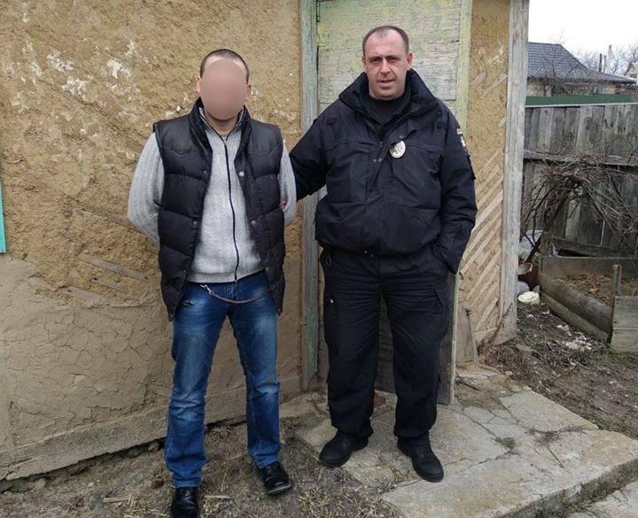 86720730_636888817074357_4643791186727796736_o Чоловік на Васильківщині «переплутав» будинок – отримав підозру