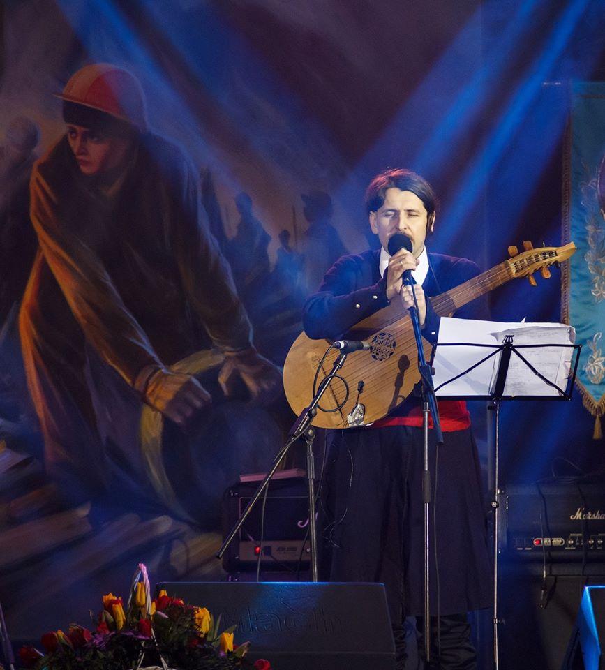 86729597_2222211501419357_5097813171725402112_o «Вдячні за свободу»: до річниці Майдану  в столиці відбудеться концерт пам'яті