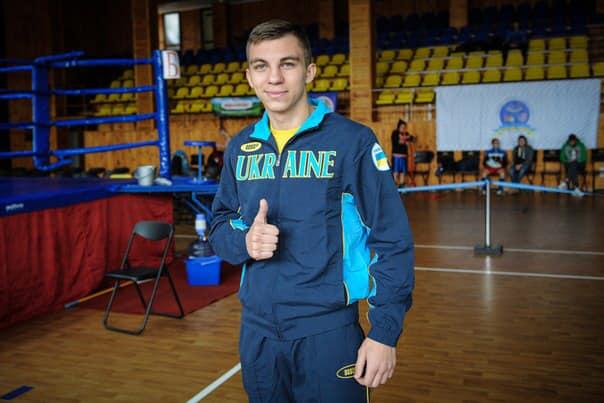87160168_2275479809426641_7942722766120157184_n Боксер з Броварів - переможець всеукраїнського турніру
