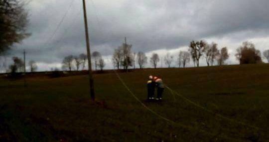87297271_1605489186268531_8579396735120441344_o У Київській області через сильний вітер знеструмлені 26 населених пунктів