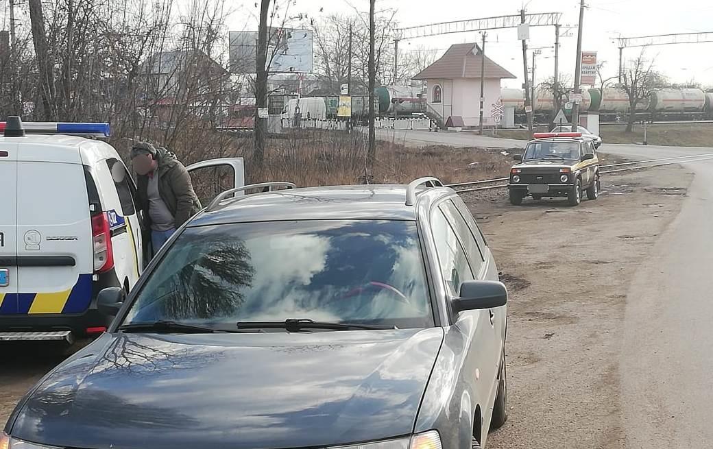 87316653_638178916945347_3450193623113531392_o Нетерпіння може коштувати життя: 25 порушень проїзду через залізничний переїзд на Васильківщині