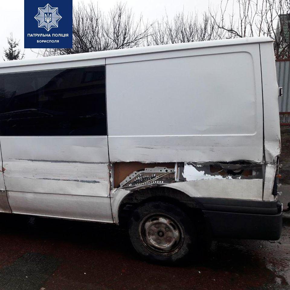 87326358_2633358156885970_6198356673984200704_o П'яний водій КРАЗа влаштував ДТП у Борисполі