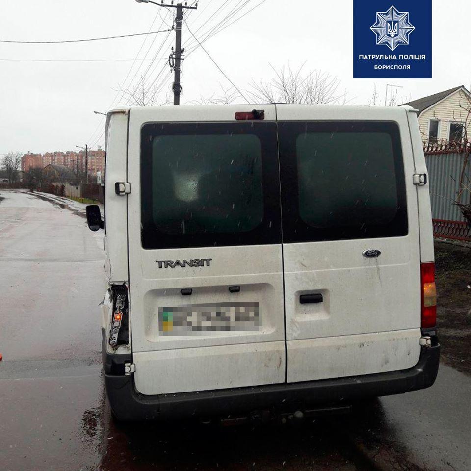 87389822_2633358236885962_7802592019204800512_o П'яний водій КРАЗа влаштував ДТП у Борисполі