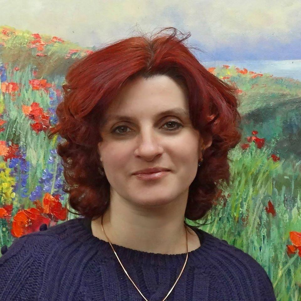 Українська поетеса Маріанна Кіяновська стала лауреаткою Шевченківської премії -  - 87600299 2731596233556201 1901730073203965952 o