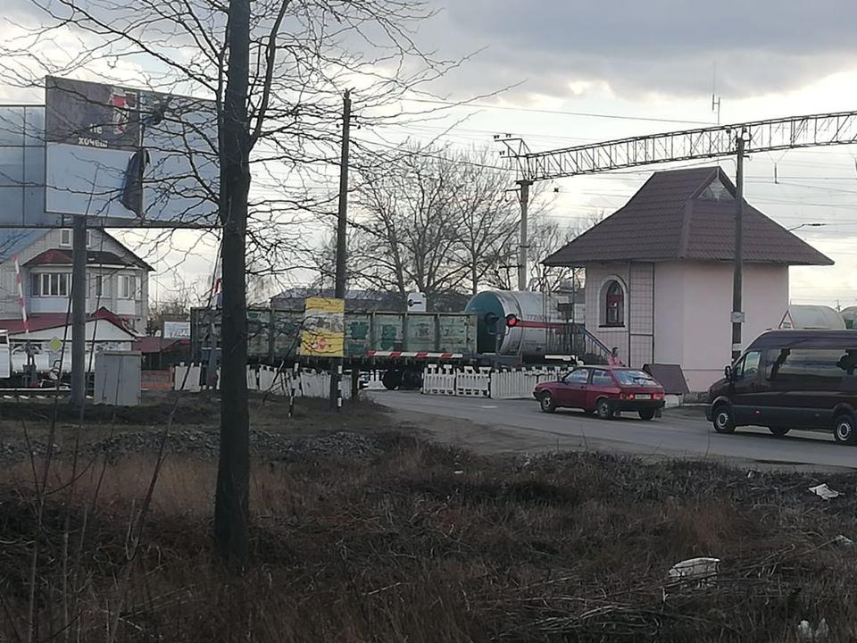 87654149_638178983612007_4315613925346377728_o Нетерпіння може коштувати життя: 25 порушень проїзду через залізничний переїзд на Васильківщині