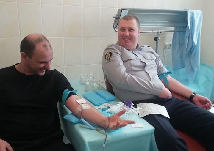 87857361_640857543344151_8253706599105822720_o 43 донори у Василькові здали 15 літрів крові