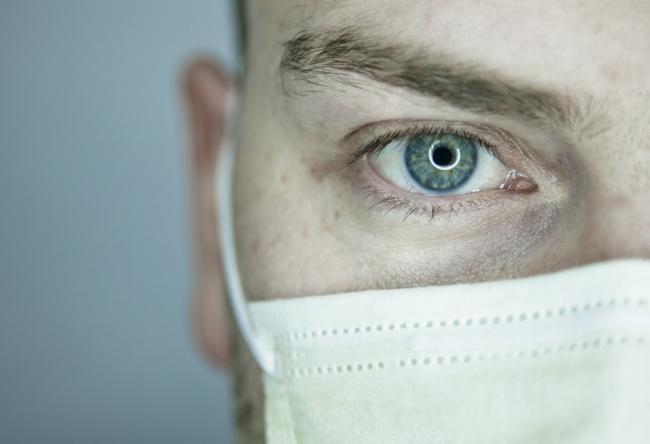 В Італії зафіксована перша смерть європейця від коронавірусу