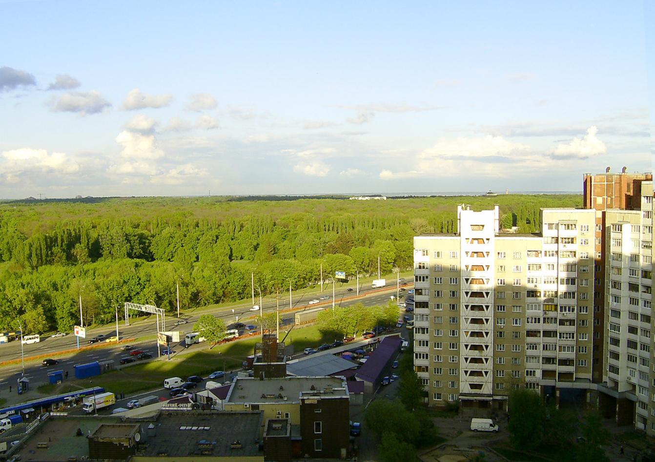 4 км Кільцевої дороги перейшли на баланс Києва