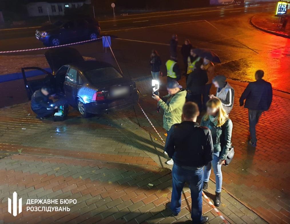 """Судитимуть правоохоронця, що скоїв смертельну ДТП на """"Автошколі"""" у Броварах -  - Mand2"""
