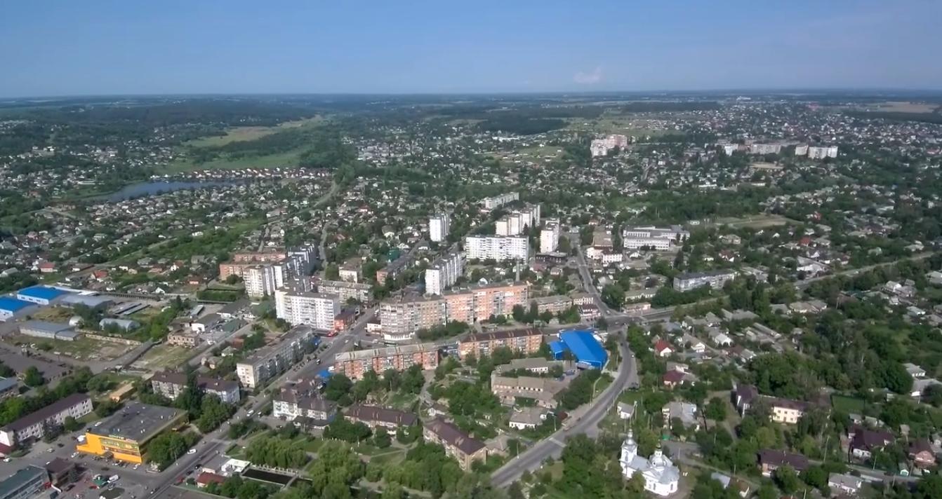Парковка біля лікарні, дороги і вода: мер Василькова про плани на 2020 рік