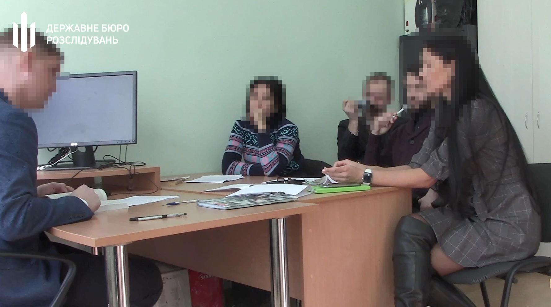 Марусі Звіробій з Васильківщини повідомили про підозру у погрозі вбивством президенту України