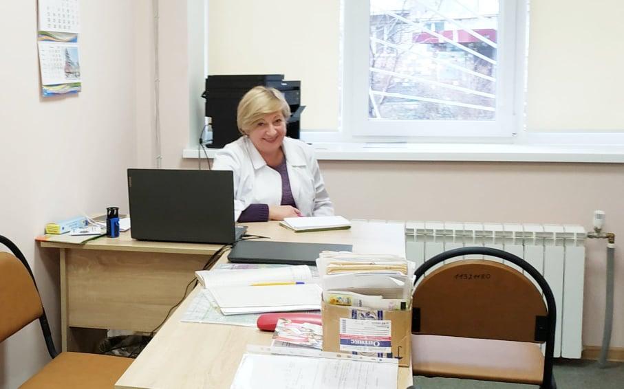 am-pediatr У Вишгороді побільшало сімейних лікарів: можна підписувати декларації
