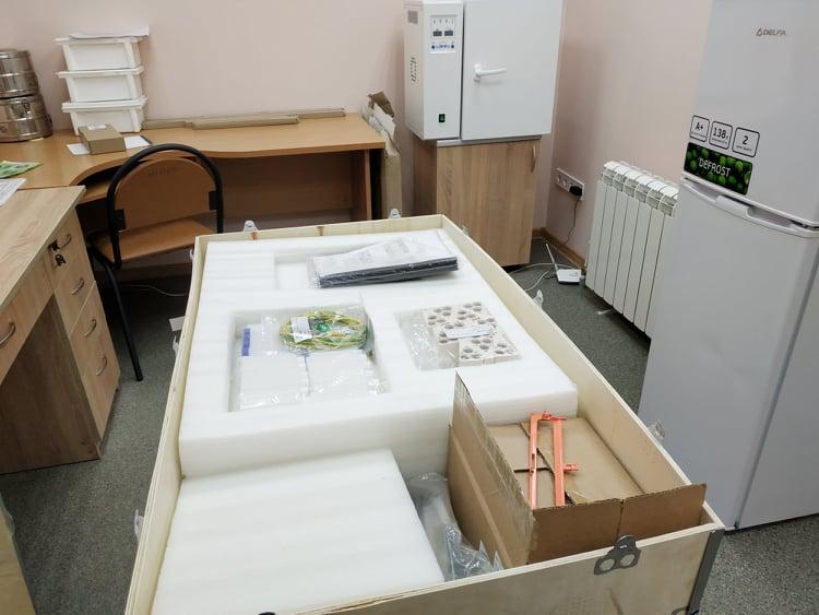 am_laborator У Вишгороді побільшало сімейних лікарів: можна підписувати декларації