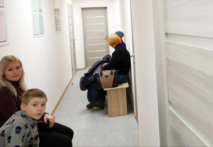 am_patsiyenty У Вишгороді побільшало сімейних лікарів: можна підписувати декларації