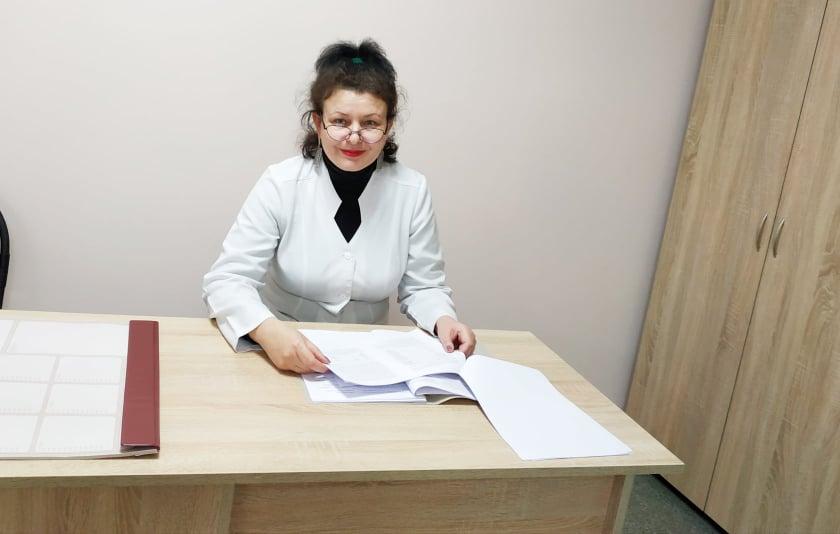 am_prots_medstestra У Вишгороді побільшало сімейних лікарів: можна підписувати декларації