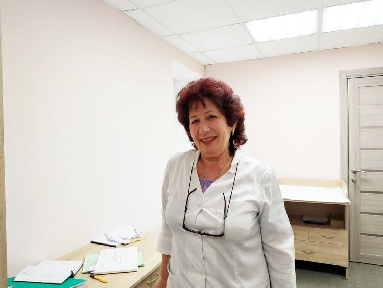 am_st_med У Вишгороді побільшало сімейних лікарів: можна підписувати декларації