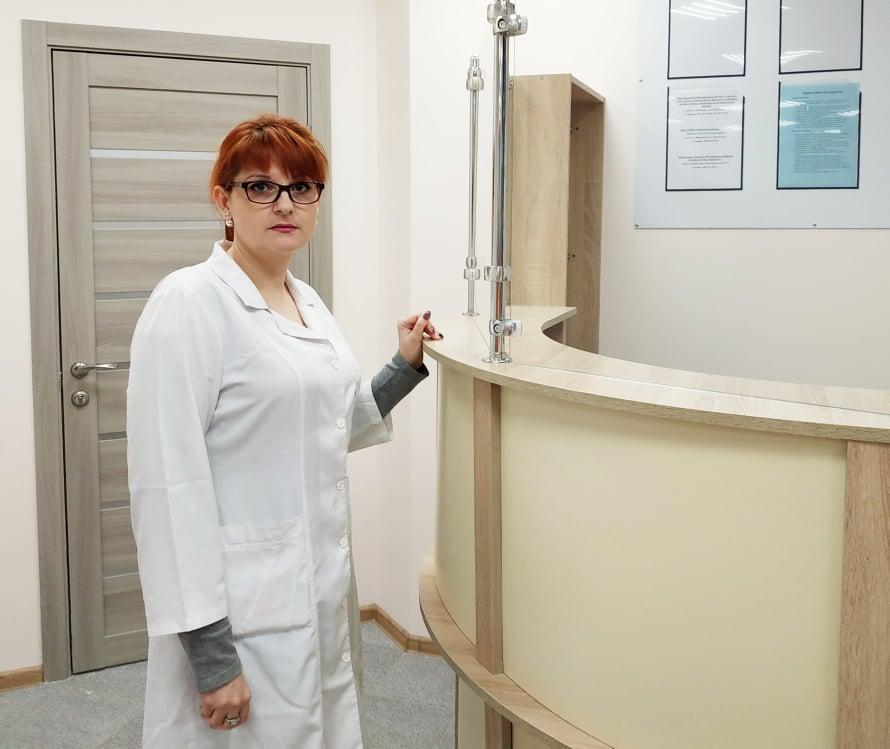 am_sychova У Вишгороді побільшало сімейних лікарів: можна підписувати декларації