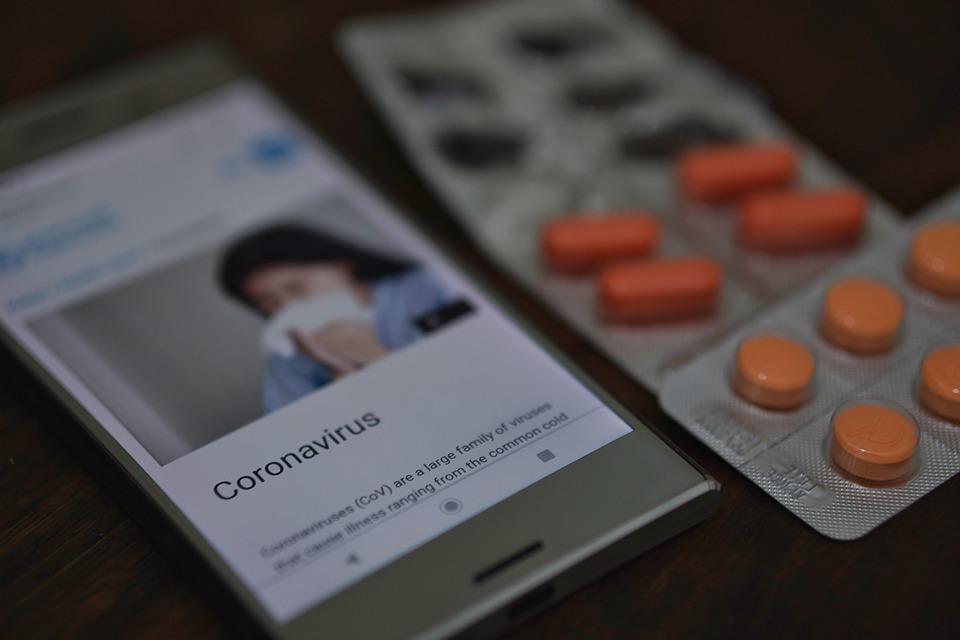 coronavirus-4834107_960_720 На боротьбу з коронавірусом COVID-19 ЄС виділив 232 мільйони євро