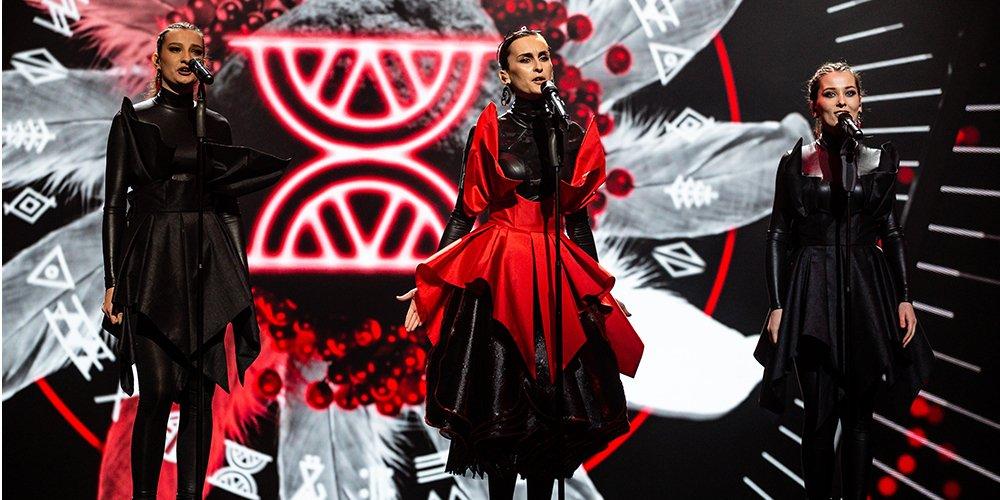 ddbeced3a6e380d13407d670d44c335f Гурт Go_A співатиме на Євробаченні українською мовою