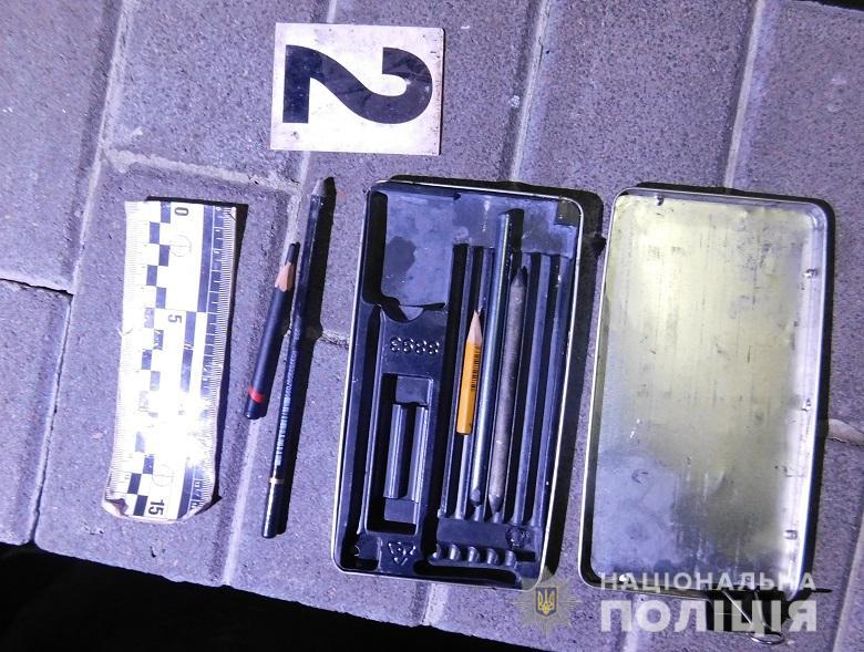 """dnrukzak02202 """"Цигарки є?"""" У столиці за пограбування киянина затримали підлітка"""