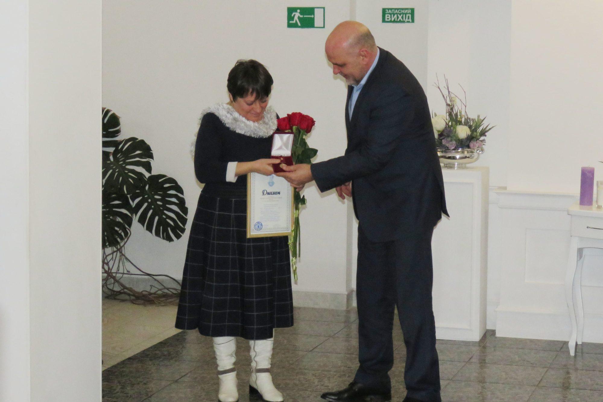 Нагородили найкращих: у Білій Церкві вручили літературно-мистецькі премії - Нагородження - imgbig 1 4 2000x1334
