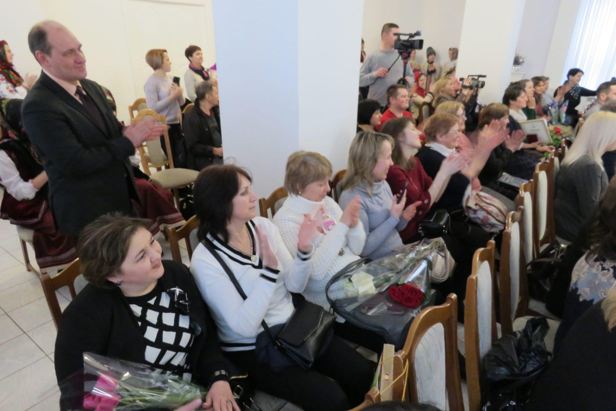 Нагородили найкращих: у Білій Церкві вручили літературно-мистецькі премії - Нагородження - imgbig 3 1 2000x1333