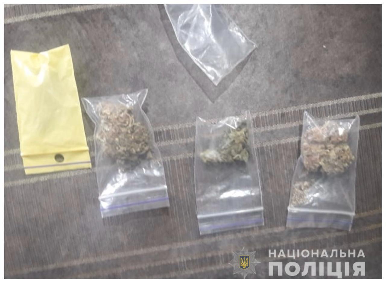 На Київщині припинили діяльність наркоторговця з Крюківщини -  - kankryuk2