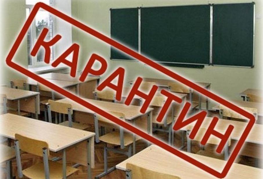 karantin_8 В яких школах Бучі продовжено карантин?