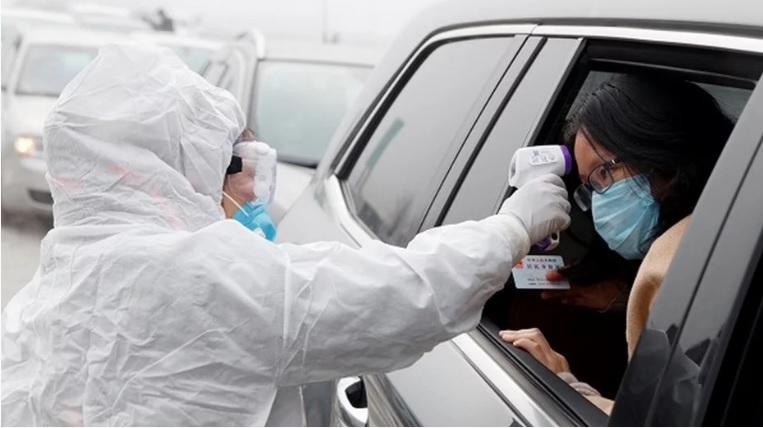 koronavirus Коронавірус може знизити продаж авто у всьому світі
