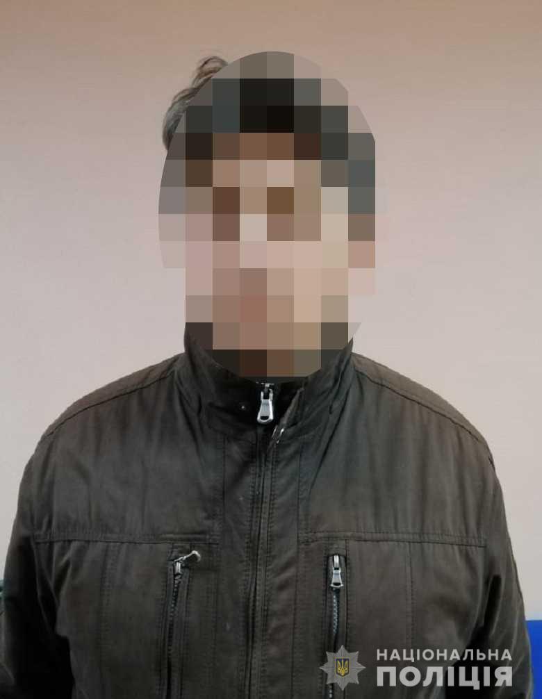 kradizhkatelefonu070220202 Відмовила у працевлаштуванні - помстився: 67-річного киянина судитимуть за крадіжку