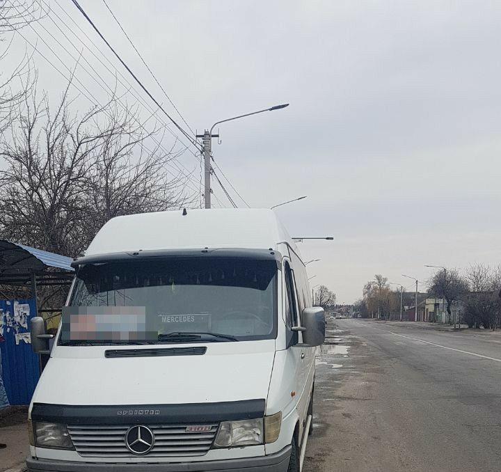 На Вишгородщині пожежній машині довелося їхати по зустрічній - патрульна поліція, київщина, Вишгородський район, безпека руху - patrul1