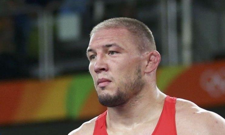 Ірпінець Валерій Андрійцев посів перше місце на всеукраїнському турнірі з вільної боротьби -  - photoeditorsdk export 11