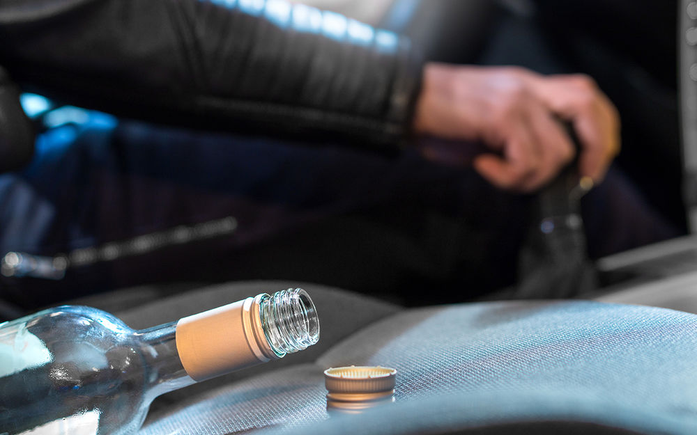 У Броварах виявлено 6 водіїв у стані алкогольного та наркотичного сп'яніння -  - pyaniy za rulem