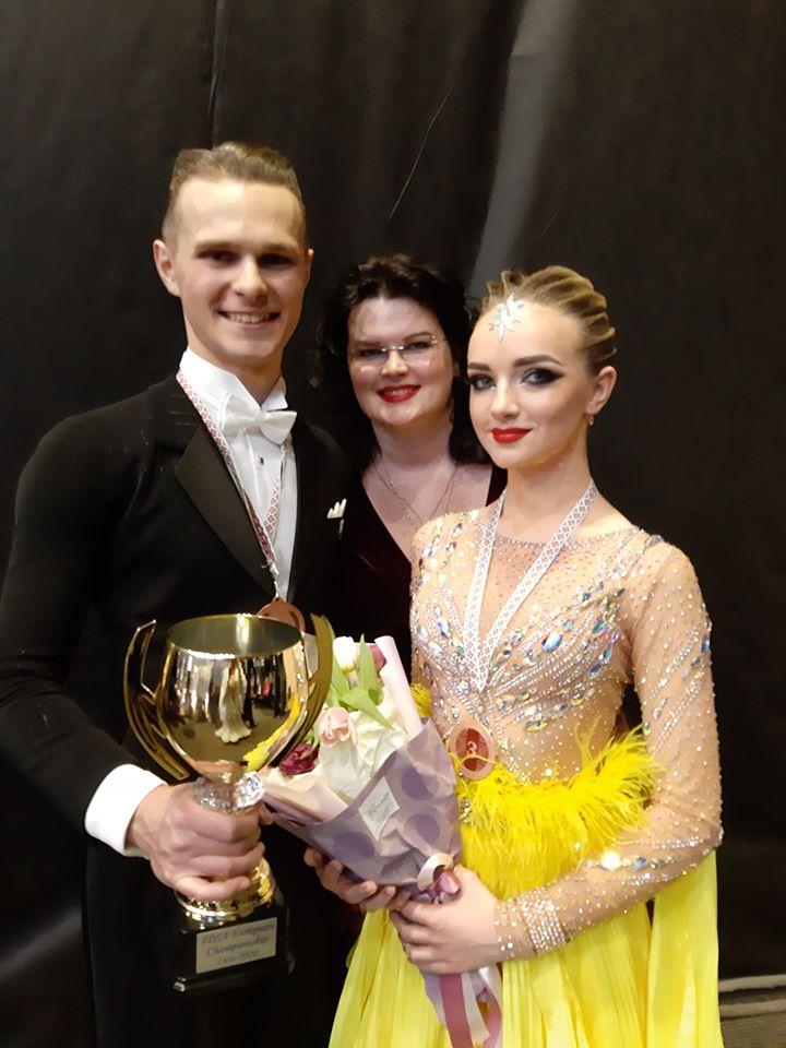 siroshtan_lviv_chye Танцюристи з Київщини - призери чемпіонату Європи